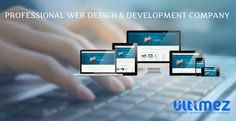 Ultimez as the Professional website development company in Hubli specialized in delivering creative and unique web solutions to the clients around the world. We develop sites that are user friendly, impressive and interactive.