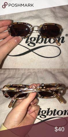 acf196389a3 Brighton sunglasses Brighton sunglasses. Make me an offer! Brighton Accessories  Sunglasses