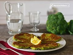 Mipiacemifabene ;-) di Federica Gif: Frittelle di broccoli
