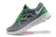 Tênis Nike Shox Turbo 14 Masculino Cinza e Azul