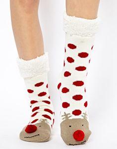 Mens Christmas Novelty Socks Mistletoe Merry Kissmas 6-11 xmas ...