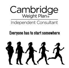 Everyone has to start somewhere #cambridgeweightplan #cwp #support #motivation #weightlosstransformation #nutrition #health #fit #exercise #diet #bmi #DreamDareDo #achieve #steps #challenge #cwpmofrazer