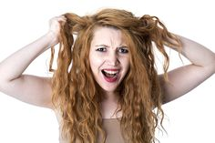 The Perils of Being Ginger But 'Not THAT Ginger'