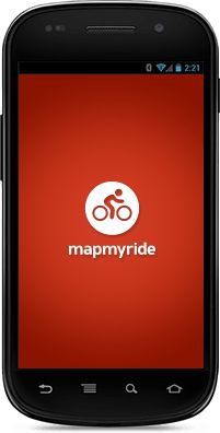Android Cycling App, Bicycle GPS Tracking, Cycling Training Apps for your Android Phone | MapMyRide