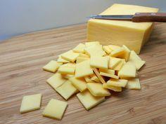 Cheesepops selber machen Rezept