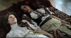 La belle endormie (2010)