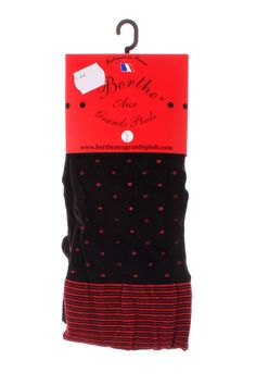 e44a2710c50 Bas et Collants 903105-rouge0 pour femme de couleur rouge à prix imbattable  en livraison