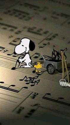 Garfield Wallpaper, Snoopy Wallpaper, Wallpaper Iphone Cute, Disney Wallpaper, Woodstock Snoopy, Charlie Brown Y Snoopy, Charlie Brown Halloween, Comics Peanuts, Peanuts Cartoon