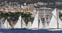 Monaco Classic Week 2013 by Carlo Borlenghi