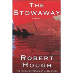 The Stowaway by Robert Hough