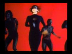 Cathy Dennis - Touch Me (All Night Long) (Video Remix Djradson@hotmail.com)