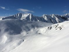 Südtirol - Gitschberg