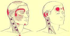 Нехватка всего 4 продуктов провоцирует головную боль. Если бы я знал об этом раньше!
