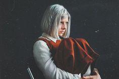 Aurora Aksnes, Girls, Angels, Toddler Girls, Daughters, Maids