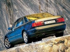 1996 Audi S8