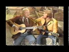 Jesse James/Cool Water/Billy the Kid/John Henry--Glen Campbell & Burl Ives