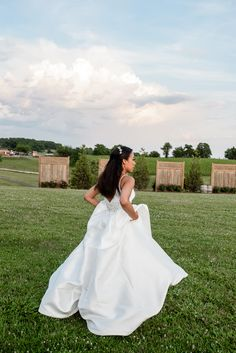 Want to see our full wedding album? Click and check! Follow us on Pinterest to see weekly updates! ❤︎  Bride | Vineyard Wedding | Wedding Photography Ideas for posing | Precious Pics Production