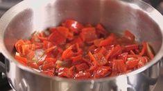 molho de pimenta a gente nunca sabe a ardência, mas fazendo em casa, você consegue controlar!