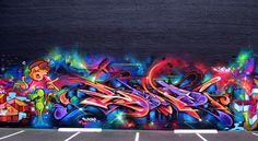 tribute to DONDI by RIME