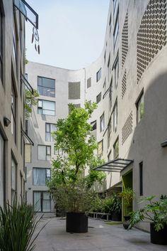 Cacamatzin 34 / DEA Diseño Exterior y Arquitectura
