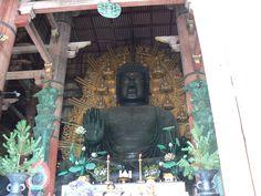東大寺2009 大仏