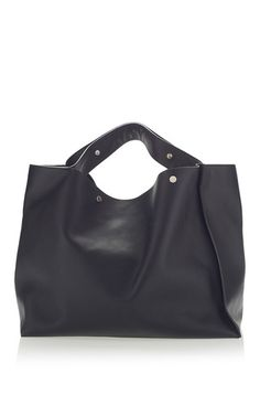 fae90c1689 Vitello Black Shoulder Bag by MARNI for Preorder on Moda Operandi Black  Shoulder Bag