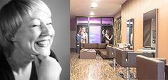 Madlen Wenerski führt einen Premium Friseur Salon in Dresden. Die anspruchsvolle Kundschaft erwartet viel, verändert sich ständig und will am Ende immer nur das Eine.