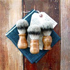 1906 Badass Badger Brush