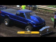 Tractor Pull 2012, Part 1 | Iowa State Fair 2012 #sledpulling Truck And Tractor Pull, Tractor Pulling, Diesel Performance, Iowa State Fair, Public Television, Engine Repair, Custom Wheels, Diesel Trucks, Diesel Engine