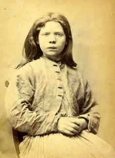 Mary Catherine Docherty was sentenced to seven days of hard labor after being convicted of stealing iron. Her three accomplices, Mary Hinnigan, Ellen Woodman, and Rosanna Watson, were given the same punishment.