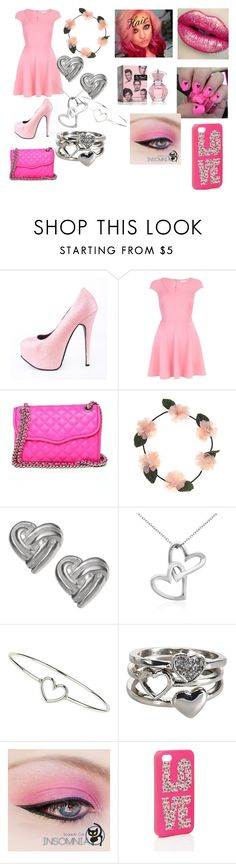 """""""Aphrodite: Formal"""" by nroyalxx ❤ liked on Polyvore featuring River Island, Rebecca Minkoff, Blue Nile, Dorothy Perkins, Aéropostale and Accessorize"""