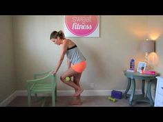 Barre Bootcamp - Love Sweat Fitness - YouTube Ballet Barre Workout, Barre Workouts, Love Sweat Fitness, Weight Loss Plans, How To Plan, Healthy, Youtube, Diet Plans, Health