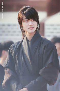 Actor kwak dong yeon