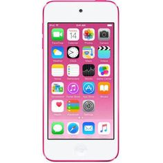 iPod touch is the perfect way to carry your music, games and photo collection in your pocket. The iPod Touch is a multiuse compact device that will amaze you. Bluetooth, Wireless Lan, Galaxy S3, Wi Fi, Arcade, Social Networking Apps, Ipod Touch 6th Generation, Note Reminder, Usb