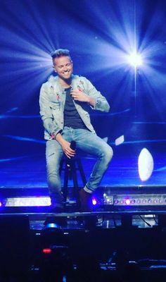 Markus Feehily, Nicky Byrne, My Man, My Dream, Dreams, Concert, Concerts, Festivals