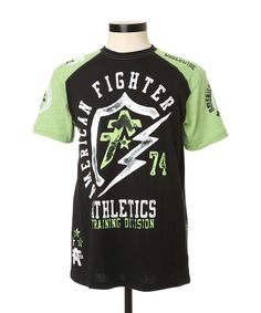 Flashpoint Artisan | AMERICAN FIGHTER