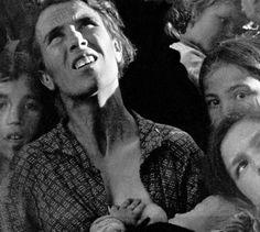 David Seymour Spanish civil war