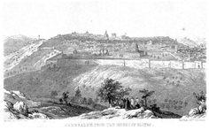 Jerusalém era o prêmio cobiçado por Saladino, na Batalha de Montgisard.
