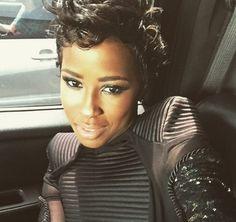 Dej Loaf Relationship News 2015: Did 'Shawty' Rapper Make Out with Nicki ... Dej Loaf #DejLoaf
