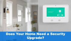 Have you been looking around to get your home security system a required upgrade in order to keep the entire home safe from the invaders? Well, if yes, the most sophisticated and dependable security s