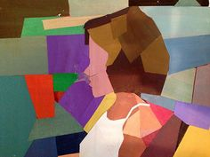 COLLAGE - Catherine Kehoe