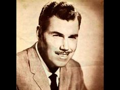 ▶ CATTLE CALL ~ Slim Whitman 1954 - YouTube