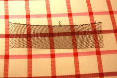 Nuevo Blog de Gertie para una mejor Costura: La Magia de crin Braid (un pequeño tutorial)