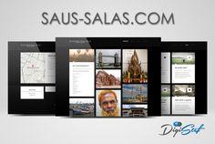 Portfolio Webdesign   DigiStef