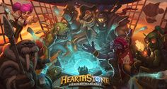 Hearthstone on Mobile by Jomaro Kindred