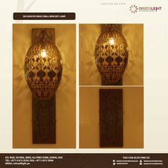This brass antique wall bracket light could be a great addition to your home decor, purchase this now by calling +971 4815 2020! :) #brasslight_international #brass #brassmade #chandlier #crystal_chandelier #antique #antique_chandelier #antique_wallbrackets #pole_lights #dubai #uae #dubaiproducts #interior_design #interior #lightfittings #lights #customizedproducts #customizedlights #customised_chandelier #customised_lightfittings #lantern #new_products #brasslight_newproduct…