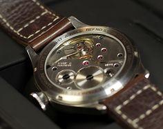 Steinhart Nav B Rolex Watches, Effort, I Am Awesome, Accessories, Beautiful, Clocks, Jewelry Accessories
