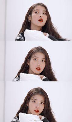 Iu Short Hair, Can We Love, Korean Shows, Lee Sung Kyung, Korean Celebrities, Korean Actresses, Girl Crushes, Cool Photos, Lily