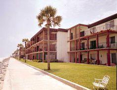 Condominiums on the beach - Jacksonville, Florida 1973 Atlantic Beach, Jacksonville Florida, Photo Reference, Condominium, Photographs, Memories, Mansions, House Styles, Image