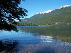Lago Rivadavia 2 (Chubut)